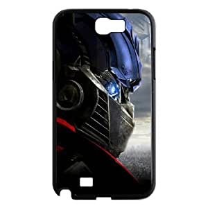 ASDFG Transformers Phone case For Samsung Galaxy Note 2 N7100