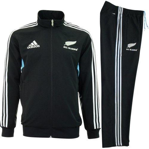 ab02baa9faf0f adidas - Rugby - Survetement All Blacks - Taille 180  Amazon.fr  Chaussures  et Sacs