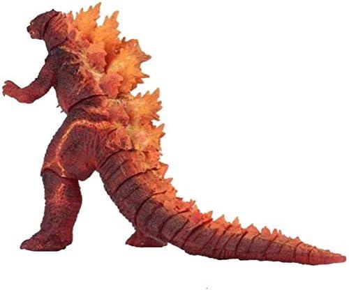 NECA - Godzilla: King of Monsters - Action Figure Godzilla Version 3 (2019) 30cm