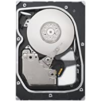 Seagate Cheetah NS.2 10K 600GB 10000RPM SAS 6Gb/s 16MB Cache 3.5 Inch Internal Bare Drive ST3600002SS