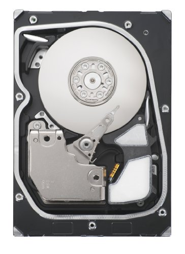 Seagate Cheetah NS.2 10K 600GB 10000RPM SAS 6Gb/s 16MB Cache 3.5 Inch Internal Bare Drive - Inch Sas Drive 3.5