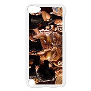 Charlie's Angels iPod Touch 5 Case White Tuown