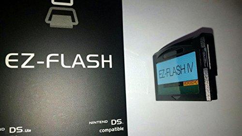 83d698b6dee mentalKase EZFlash IV EZ4 Cartridge 32Gb BUNDLE! 32Gb SD CARD ...