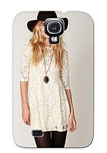 Fashion SAoNdgX11360XGHIn Case Cover Series For Galaxy S4(linda Vojtova)