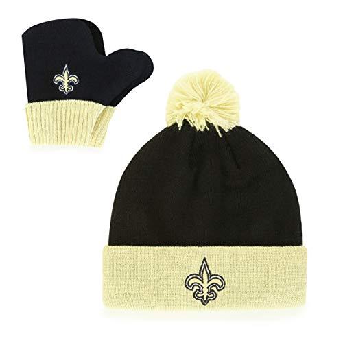 ba7d431e878d69 Saints Baby Hats, New Orleans Saints Baby Hat, Saints Baby Hat, New ...