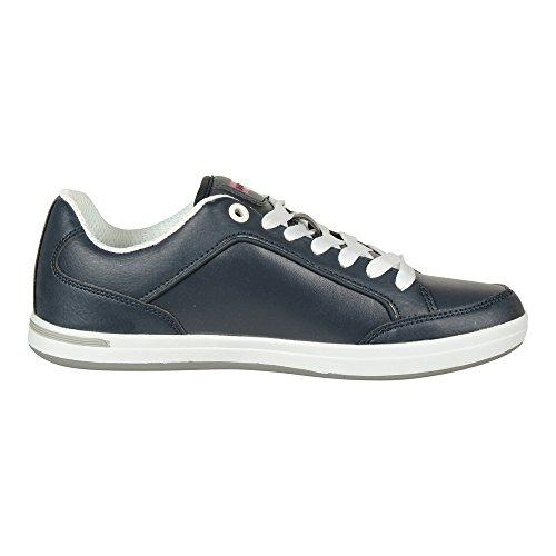 217 Levi's Blau Navy Sneaker Novelty Herren Blue Aart xq0xR1Z