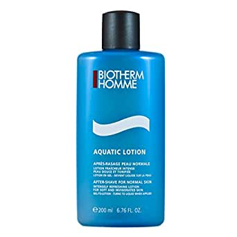 BIOTHERM HOMME aquatic after shave lotion 200 ml