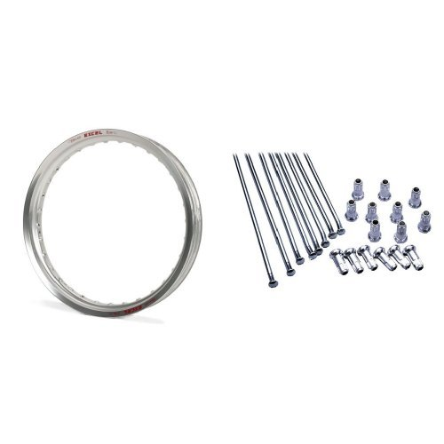Excel Replacement Rims - 9