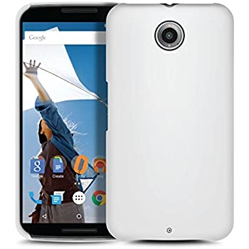 Amazon.com: Nexus 6 Case, Orzly - FlexiSlim Case for NEXUS 6 ...
