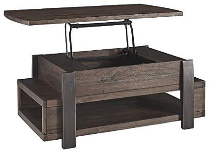 Amazoncom Ashley Furniture Signature Design T758 9 Vailbry Lift