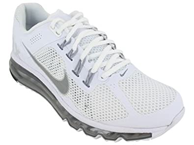 e08b6bbf976f Image Unavailable. Image not available for. Color  NIKE Air Max+ 2013 Mens Running  Shoes ...