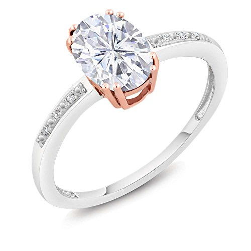 8x6 Oval Ring - 9