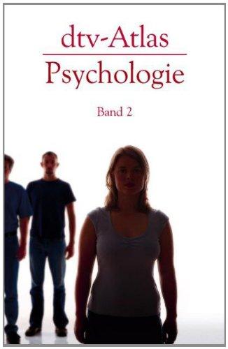 dtv - Atlas Psychologie II.