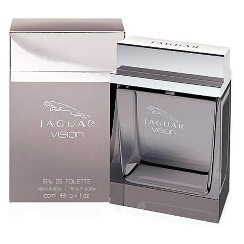 - Vision by Jaguar, 3.4 Ounce