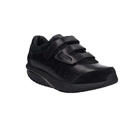 Mbt Shoes 700957-03 Nero Navy Nero