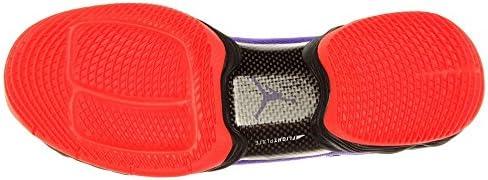 best sneakers 17fb1 5b931 Jordan Mens Air Jordan XX8 Se DARK CONCORD BLACK  INFRARED 23 616345-523 9.  Loading Images.