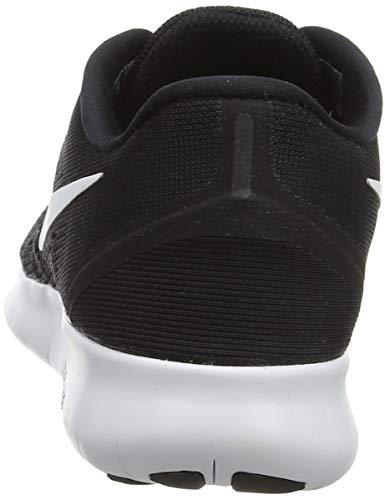 Free Nero anthracite white black 831509 Donna Scarpe Run Nike Running 6xwCqddY