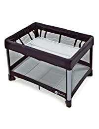 4Moms Breeze Playard, Grey BOBEBE Online Baby Store From New York to Miami and Los Angeles