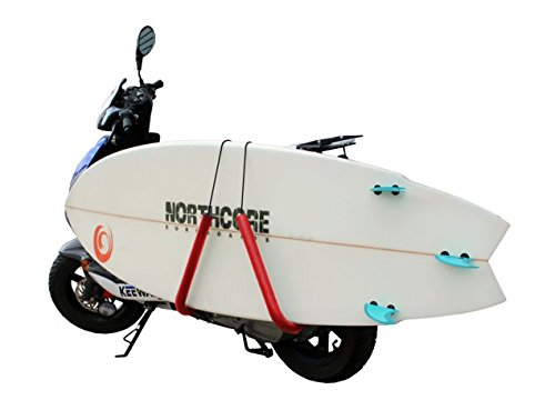 Northcore Moped Surfboard Carry Rack NOCO66