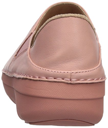 Pink Superloafer Medical Women's Dusky Professional fitflop Shoe RqYOw