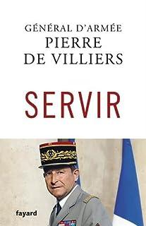 Servir, Villiers, Pierre de