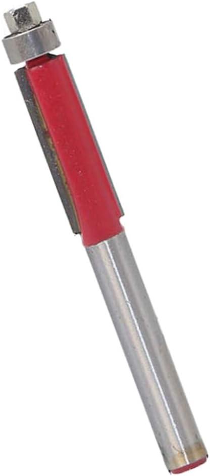 6,35 mm Almencla B/ündigfr/äser Kopierfr/äser Oberfr/äser f/ür 1//4 Schaft