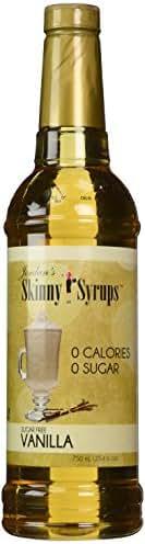 Honeys & Syrups: Jordan's Skinny Syrups