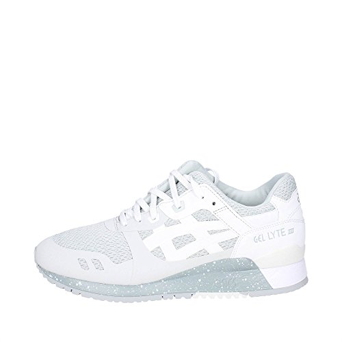 Asics - Gel Lyte III NS Glacier Grey/White - Sneakers Hombre GLACIER GREY/WHITE