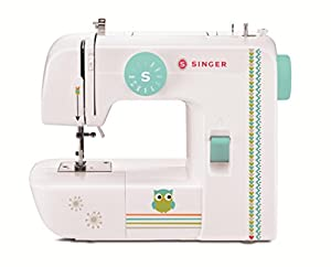 Singer 1304 Start Free Arm Sewing Machine with 6 Built-In Stitches from SINGER