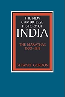Amazon a social history of the deccan 1300 1761 eight indian the marathas 1600 1818 the new cambridge history of india fandeluxe Images