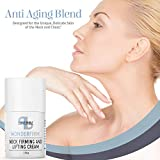 Neck Firming Cream with Natural Anti Aging