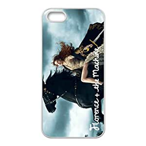 florence and the machine Phone Case for iPhone 5S Case