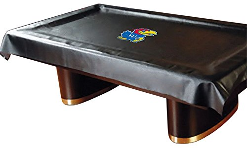 NCAA - Universal Fit Pool Table Cover Team: (Alabama Pool Table Cover)