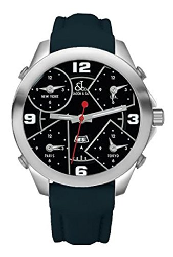 jacob-co-the-five-time-zones-black-dial-leather-band-mens-watch-jc-29d
