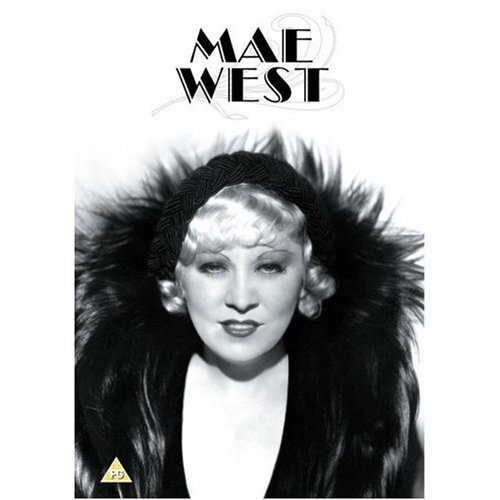 (Mae West Collection (She Done Him Wrong / Belle of the Nineties / My Little Chickadee / I'm No Angel / Klondike Annie / The Heat's On) [Region 2])