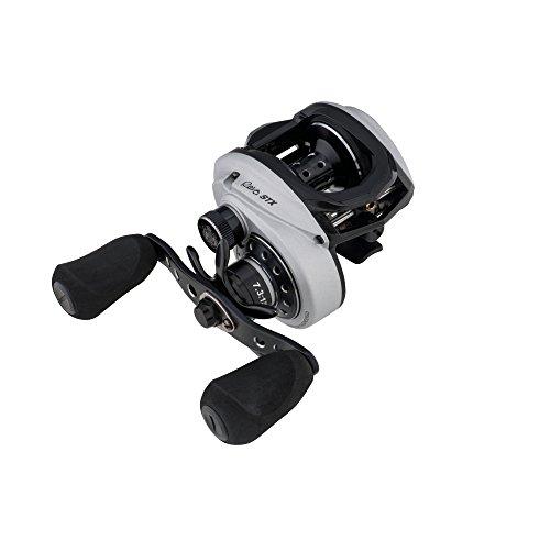 Abu Garcia Revo STX Low Profile Fishing Reel