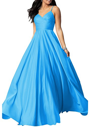 Beauty Bridal Womens Satin Strapless Formal Gowns With Pockets Lace