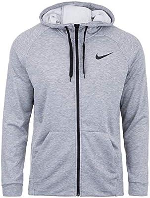 Cumplido Silicio adiós  Nike Performance Dry GFX - Chaqueta con Capucha para Hombre, Color Gris y  Negro, tamaño Medium: Amazon.es: Deportes y aire libre