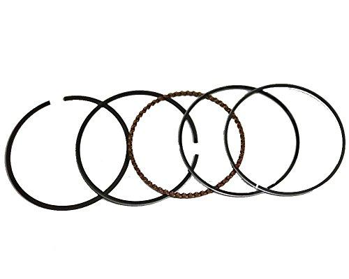 (Mx-M 110cc Piston Rings Pit Bike ATV Dirt Bike Part 110 Engine Part)