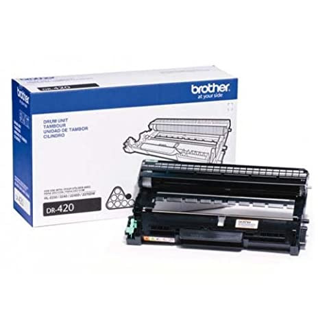 Brother MFC-7360N Drum Unit (OEM) made by Brother - Prints 12000 Pages (Drum Printer Brother Mfc 7360)