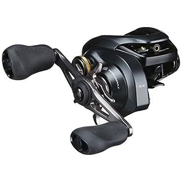 Shimano Curado 200 HG K Right Hand Baitcast Fishing Reel, CU200HGK