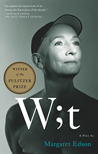 Wit: A Play ()