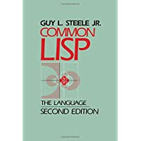Common LISP. The Language. Second Edition