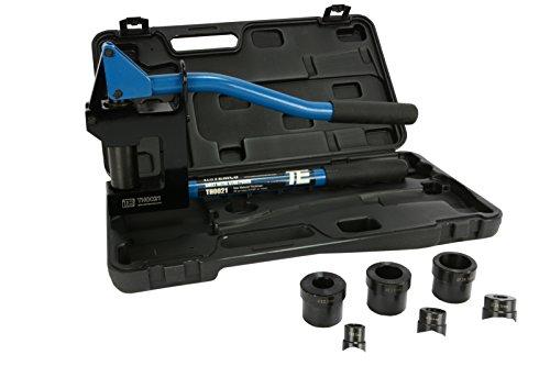 TEMCo Industrial TH0021 Manual Warranty