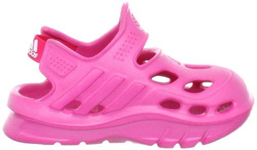 runwh Passi I Scarpe pink Q22610 Unisex Varisol ultpnk Bambino Primi Adidas Rosa BXFfcPWHW