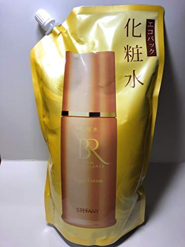 シュートシェード調査ステファニー化粧品 美肌ルネッサンス アクアローション エコパック 732ml