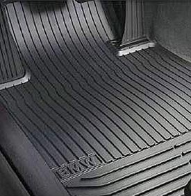 Amazon Com Bmw All Weather 535xi 550xi Gt Front Rubber