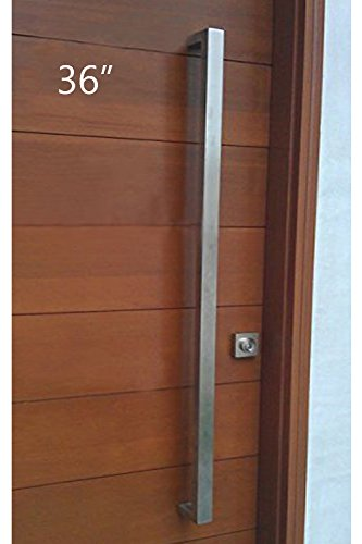 push pull door handle - 2