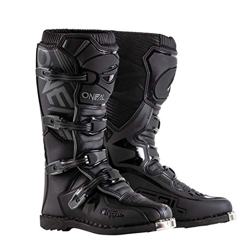 Black ONeal 2020 Element Boots 10