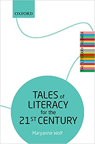 Tales of Literacy for the 21st Century: The Literary Agenda ...